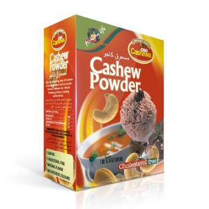 CASHEW POWDER (100GM)